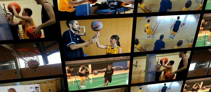 XII Campus JGBasket. Universidad de Alcalá