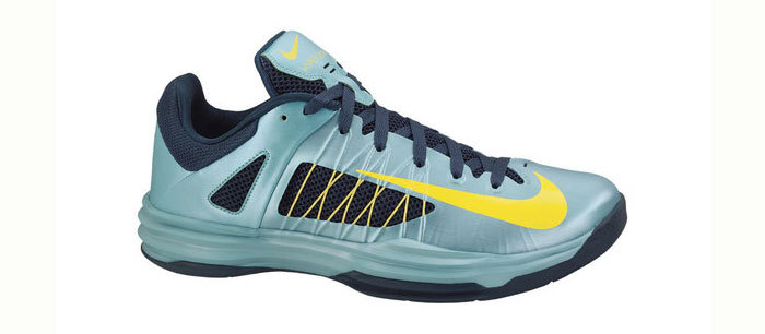 NIKE HYPERDUNK LOW. Amortiguacin, ajuste y ligereza.