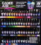 Pintura Game Air Vallejo (17ml) -15% DTO.