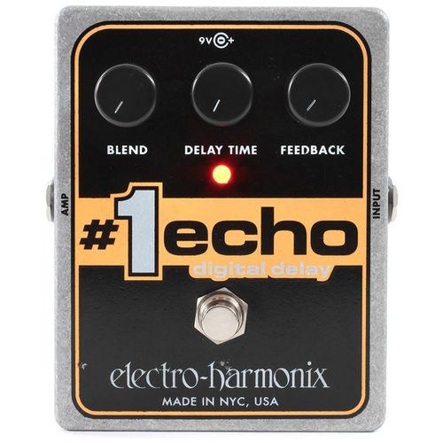 Pedal ELECTRO HARMONIX #1 Echo Digital Delay