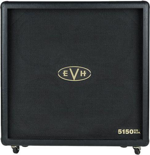 Evh 5150IIIS EL34 412ST Straight Cabinet