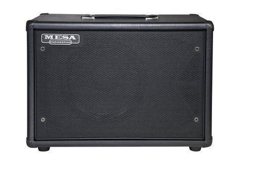 MESA BOOGIE WIDEBODY 1X12 CAB CLOSED BACK