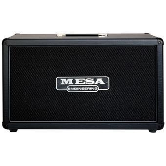 Mesa Boogie Rectifier Cabinet 2X12 Recto