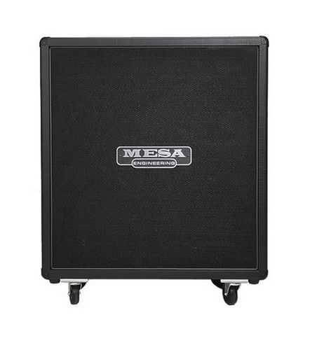 Mesa Boogie 4x12 Recto Traditional Straight 1