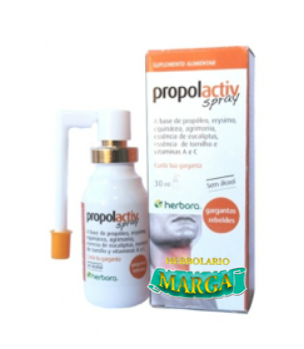 Propolactiv 30 ml. Spray Herbora