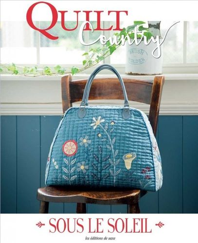 EDS - Quilt Country n°53