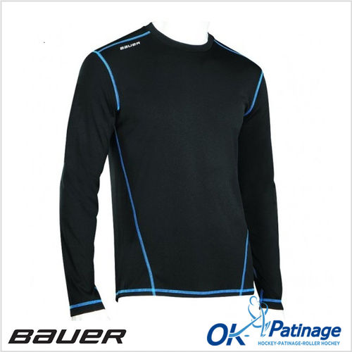 Bauer haut Basic senior
