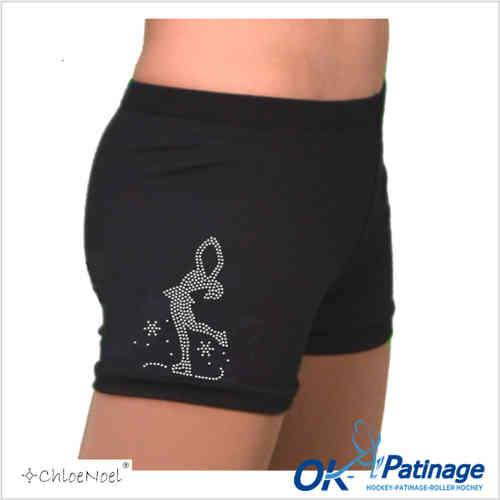 CN Short S02 patineuse