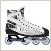 Patins Roller Hockey Gardien
