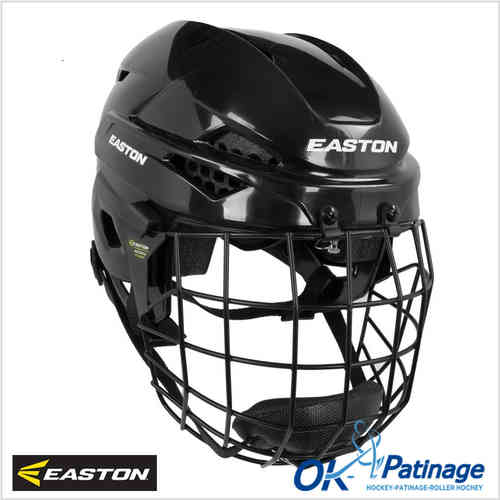 Easton casque E200 + grille