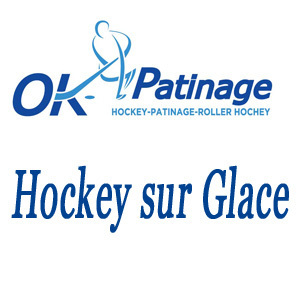 Hockey sur Glace