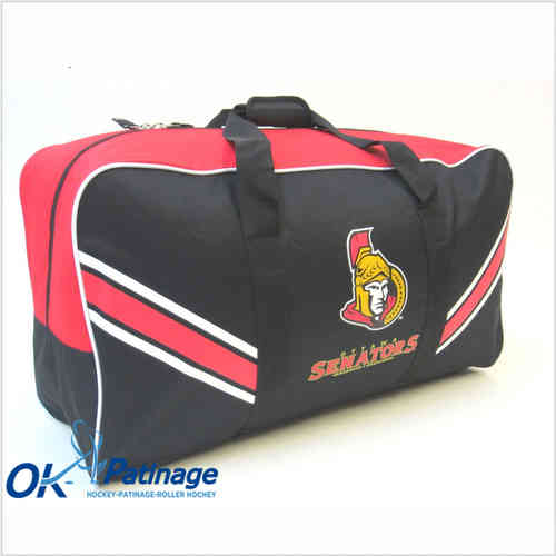 Sac de hockey Ottawa