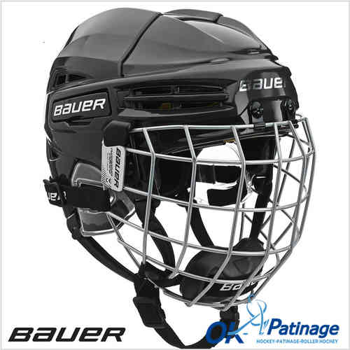 Bauer casque RE AKT 100 Enfant