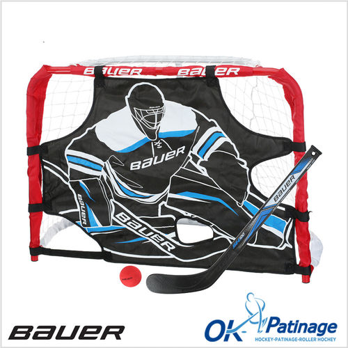 Bauer Kit mini cage Deluxe 211