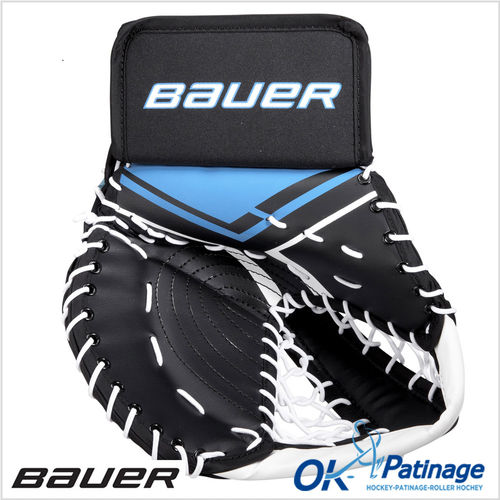 Bauer mitaine Street junior