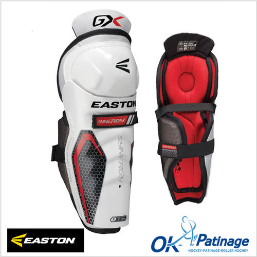 Easton jambière Synergy GX enfant