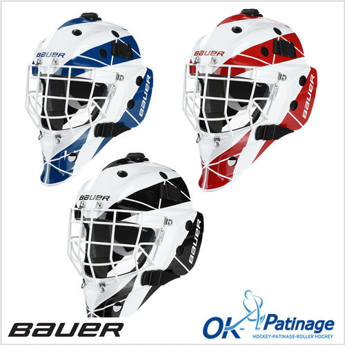Bauer masque Profile 940 Team