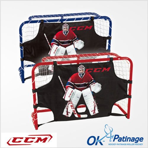 CCM kit mini buts Carrey Price