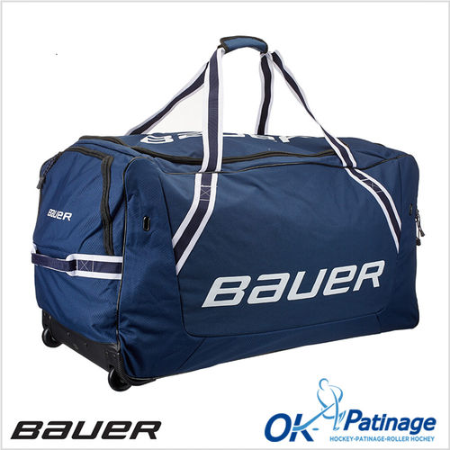 Bauer sac Synergy 850 à roulettes
