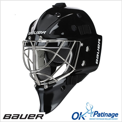 Bauer masque Profile 950 X grille Cateye