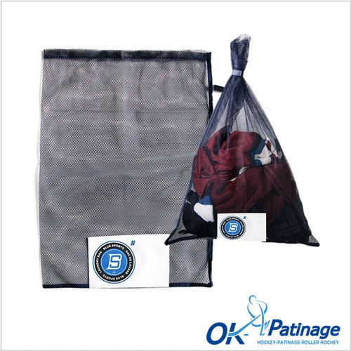 Blue Sports sac de lavage