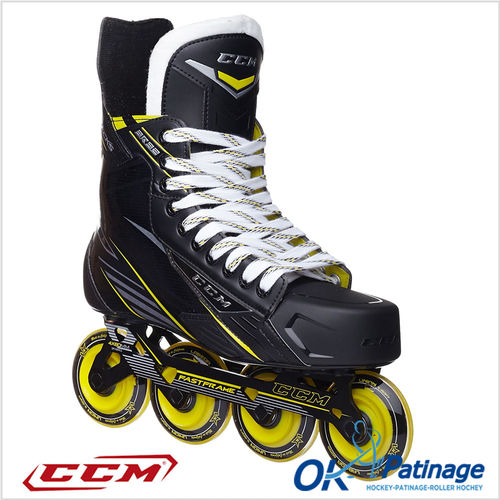 CCM roller 3R92 junior