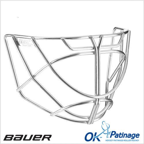 Bauer grille RP Profile 854