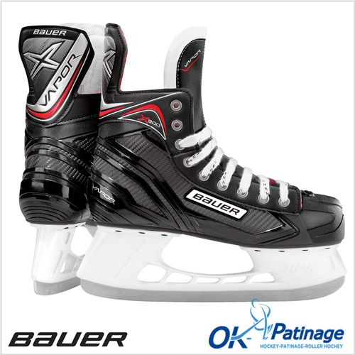 Bauer patin Vapor X300 S17 junior