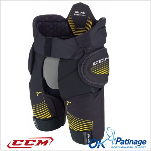 CCM gaine Tacks 7092 + housse