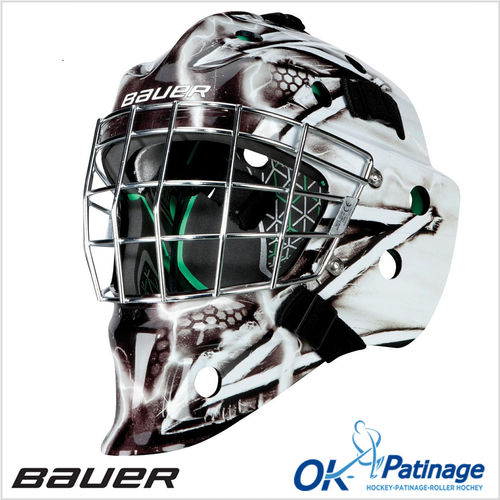 Bauer masque NME4 King LAK