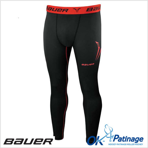 Bauer pantalon Compression Core