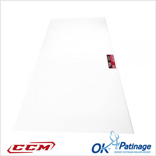 CCM ice Shooting Pad