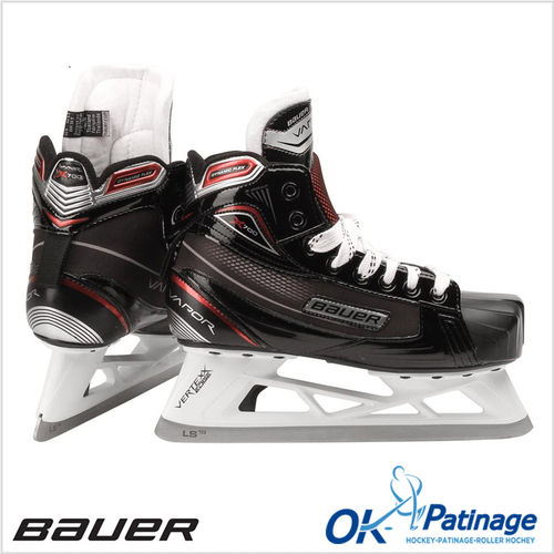 Bauer patin gardien Vapor X700 enfant/junior