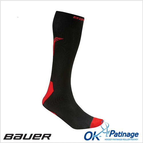 Bauer chaussette Core Performance 17