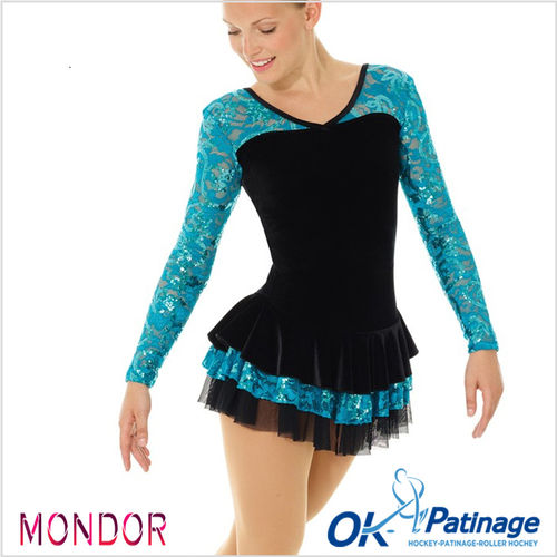 Mondor tunique 12922 9P adulte