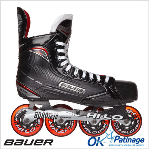 Bauer Roller Vapor XR400 junior