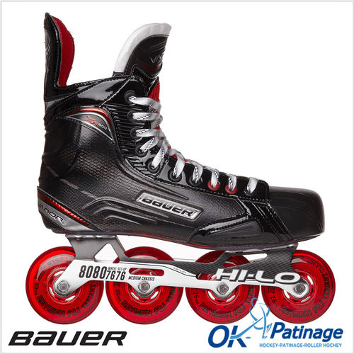 Bauer roller Vapor XR600 junior