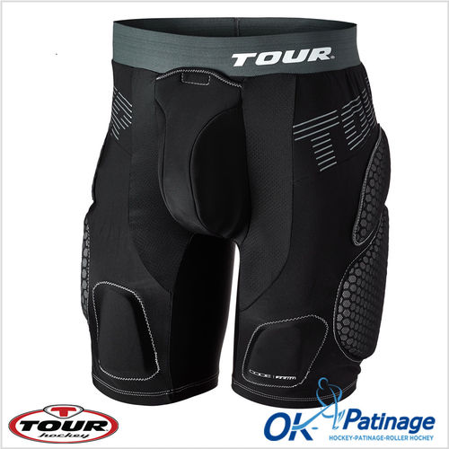 Tour gaine Code Black-0008