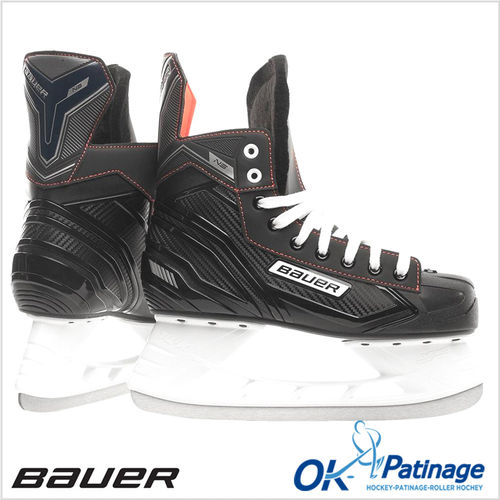 Bauer patin NS junior/Senior