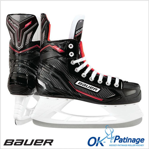 Bauer patin NSX junior/senior