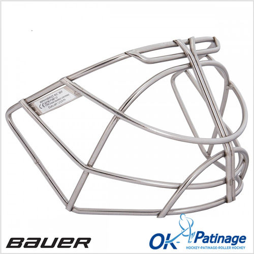 Bauer grille NME Hybrid 184