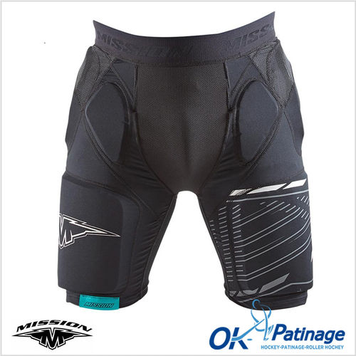 Mission gaine Compression S19-0008