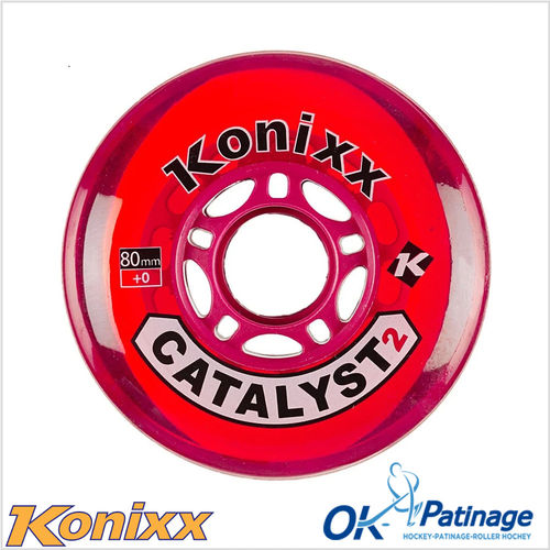 Konixx roue Catalyst2