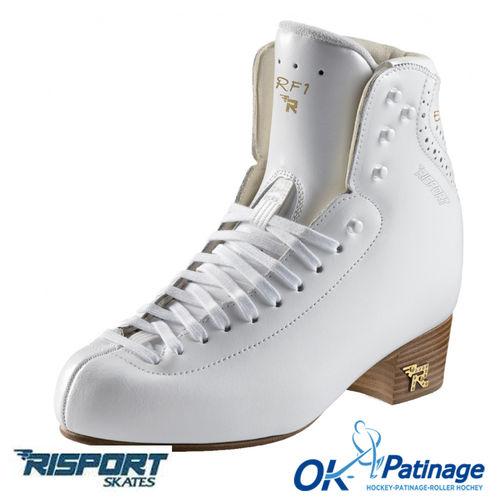 Risport patin RF1 Elite
