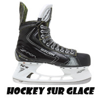 HOCKEY SUR GLACE / ROLLER HOCKEY