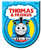 Peluche Thomas le Petit train