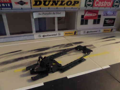 CHASSIS FORD GT40 SLOT IT