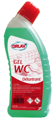 GEL WC Orlav