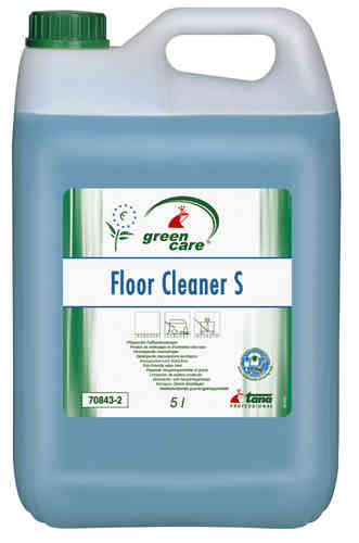 TANA GREEN CARE FLOOR CLEANER S (Tawip Vioclean)