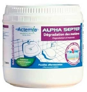 ALPHA SEPTER